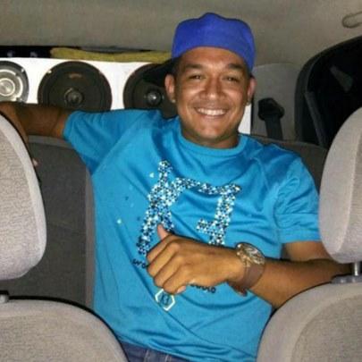 Raul Alexander Diaz Morales de 24 años