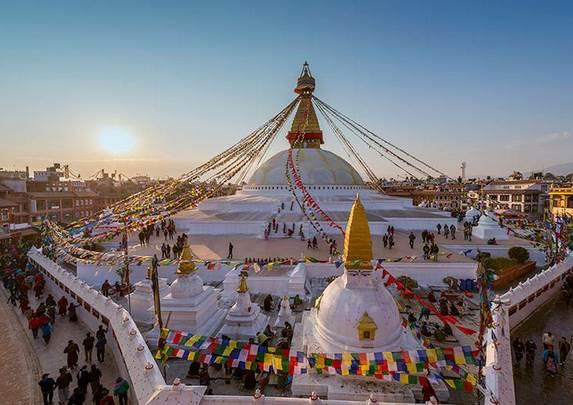 Katmandu (Nepal)