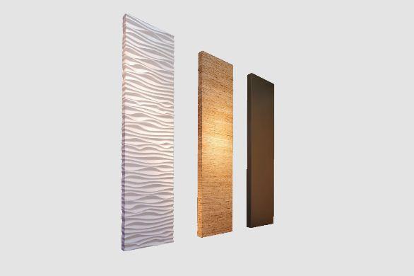 Radiadores de diseño estetico y funcionales