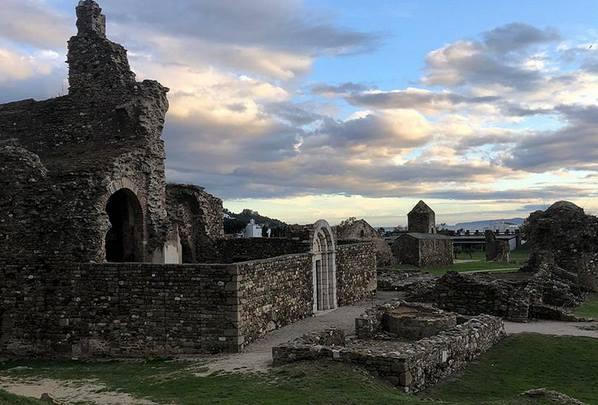 Viajeros del tiempo, historiadores en momentos inovidables del año