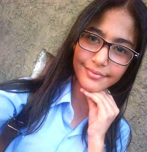 Emily Andrea Dominguez Mendez 13 años