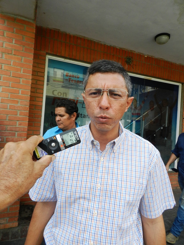 Angel Suarez Valera, comerciante y contador vallepascuense