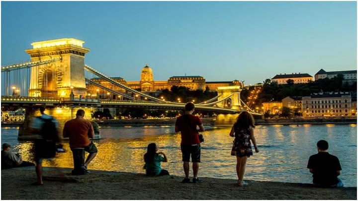 2019 tiene de moda a la mágica ciudad de Budapest