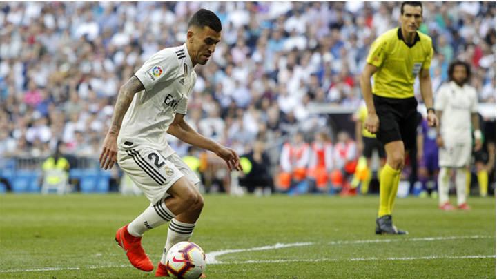 Zidane reactiva a su Real Madrid, para volver al ruedo.