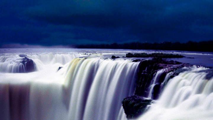 Cataratas de Iguazú, espectáculo grandioso de la naturaleza