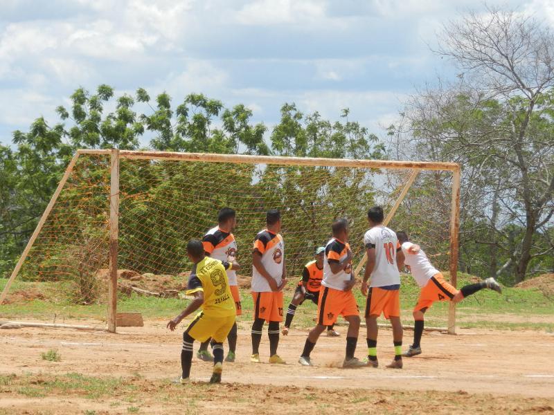 Este domingo se juega la segunda jornada del Torneo Clausura de Fútbol Veteranos de Infante.