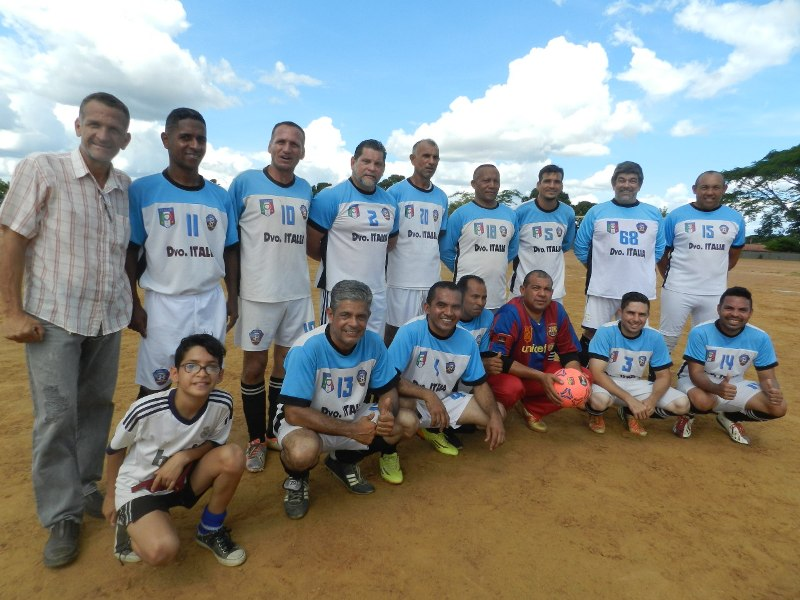 ItalGuárico FC