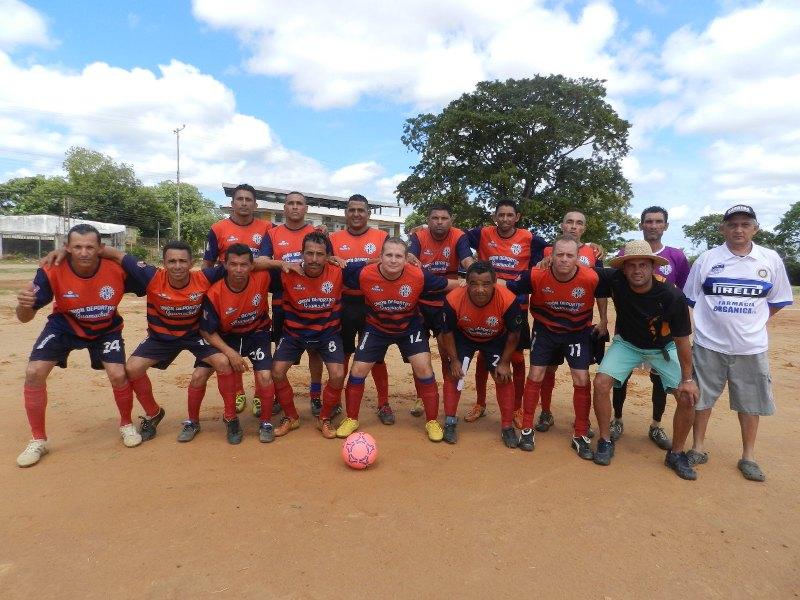 UDG consiguió la primera goleada 6-1 ante Jezúas FC