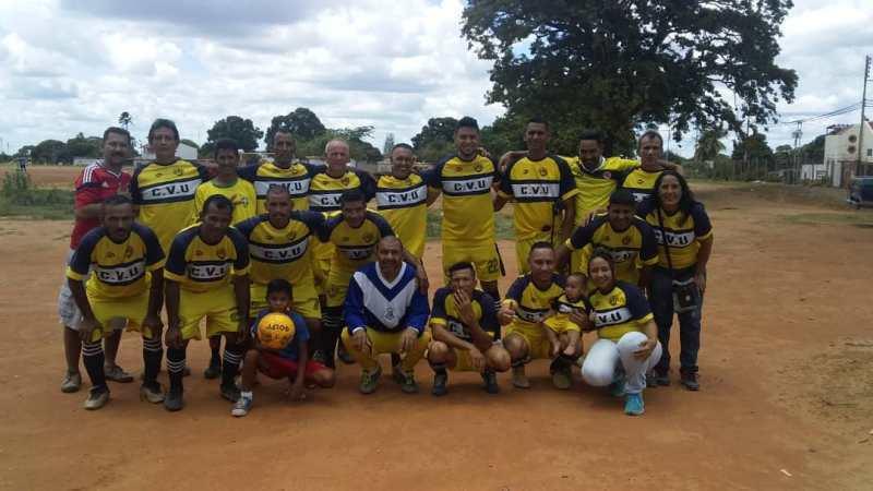 El CVU viene de dos contundentes victorias en el Torneo Clausura que rinde homenaje a Carlos Alberto Jaramillo.