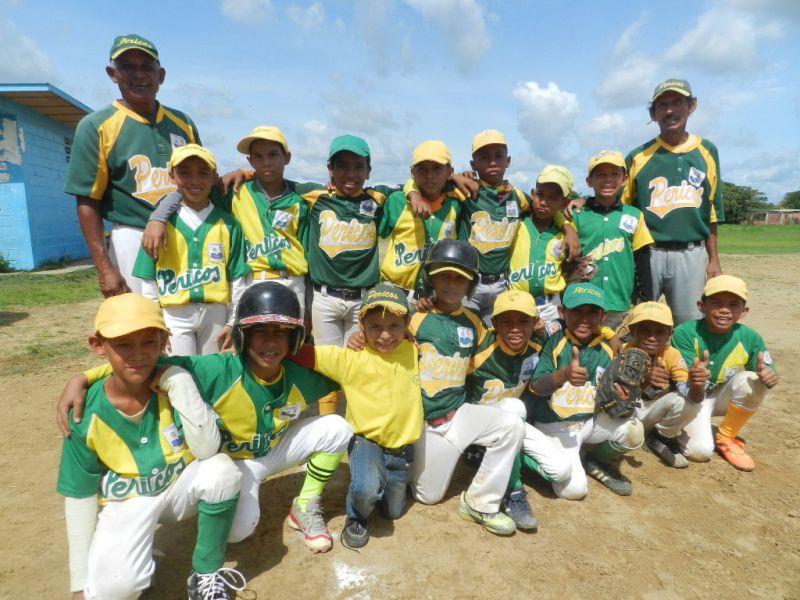 Pericos de Ribas se mantiene en lucha por la clasificación final (1)