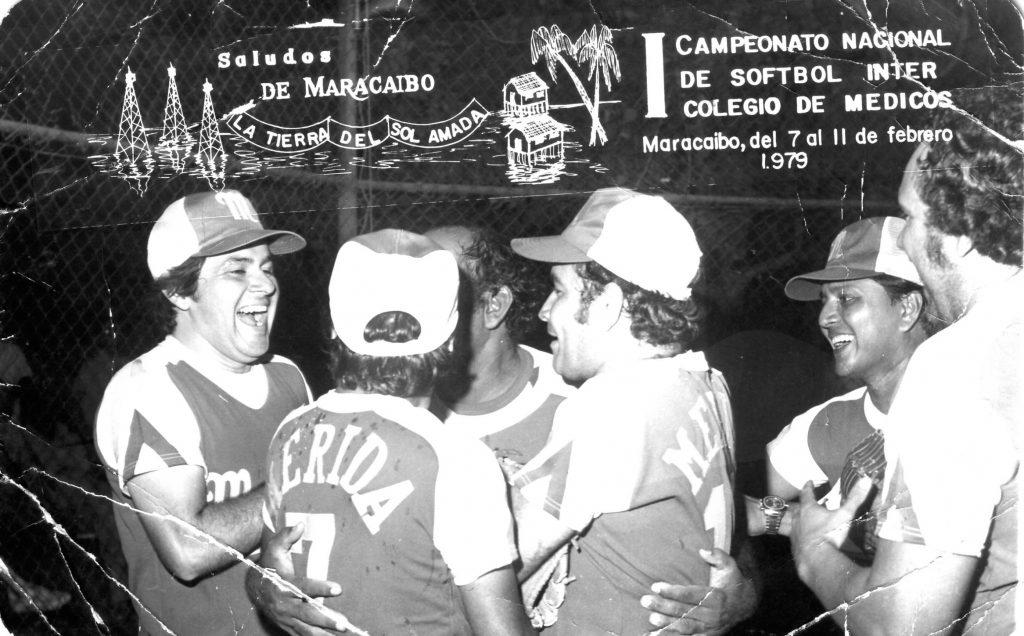 David Mejias Martinez en Beisbol y Softbol