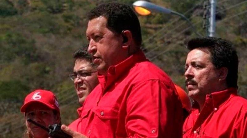Eduardo Manuitt Carpio es un Guariqueño que gobernó este estado en el gobierno de Hugo Rafael Chavez Frias.