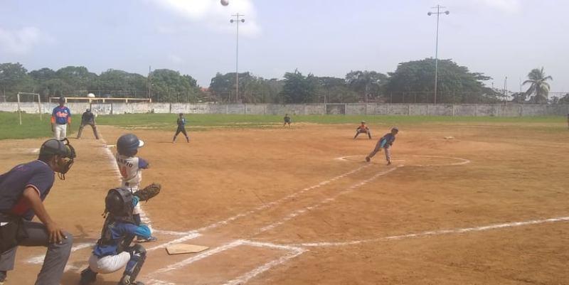 El seleccionado del municipio Infante coronó en el Campeonato Estadal de Béisbol Preparatorio II Nivel.