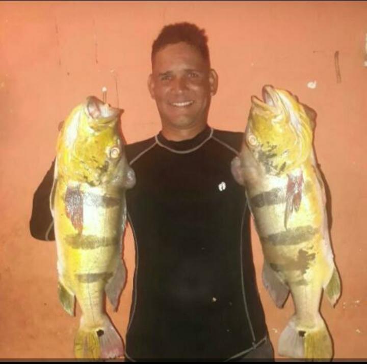 Herrera Mayorga Ronny José de 33 años fue asesinado en un caserio del municipio José Félix Ribas