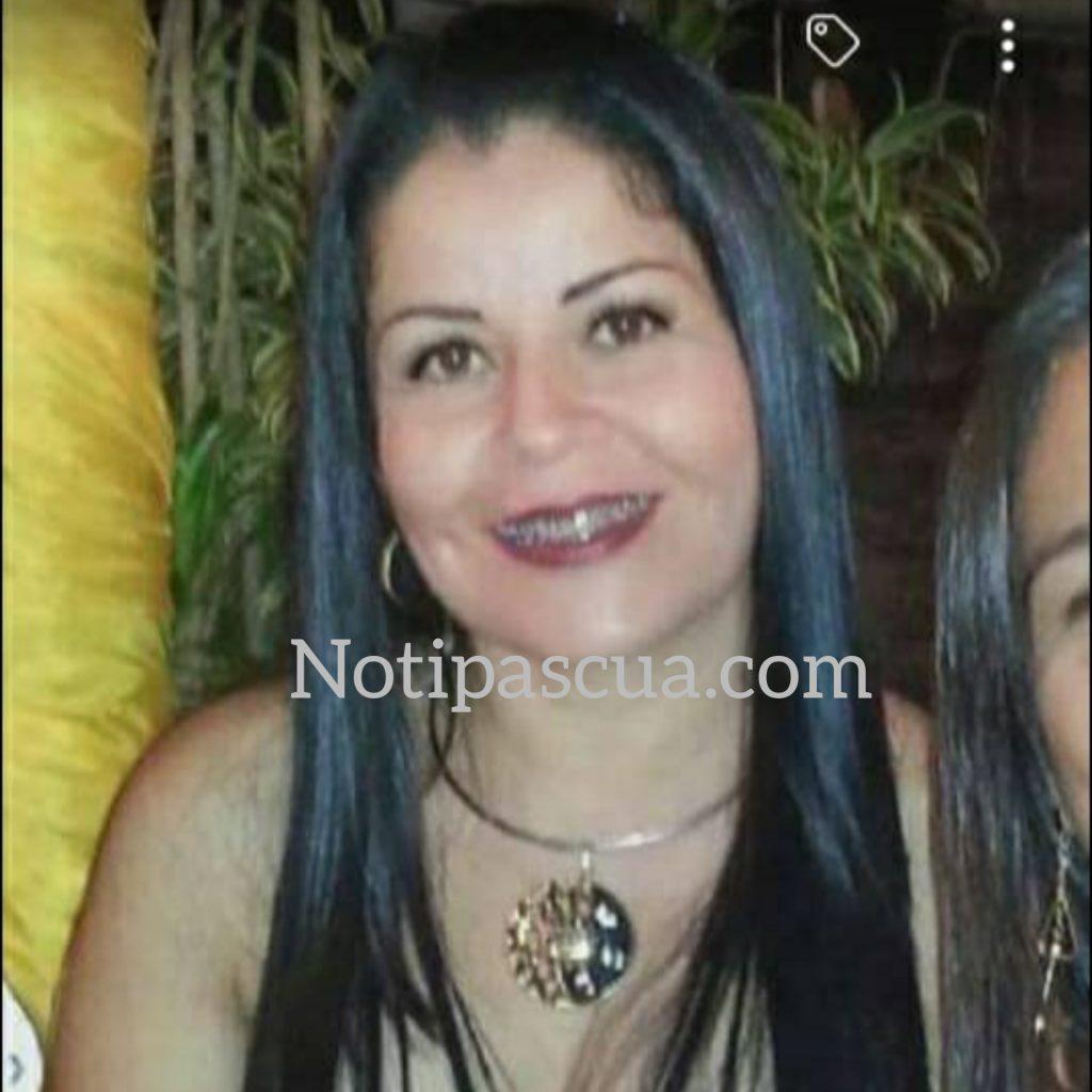 Bella Arelys Vasquez fue asesinada en Zaraza el 14 de agosto.