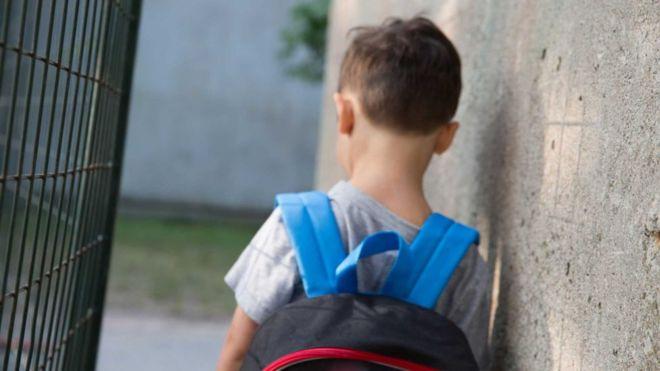 Niño de 11 años fue violado por tres adolescentes en Las Mercedes del Llano. Foto Referencial.