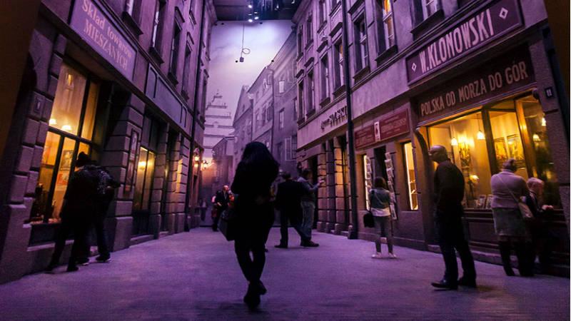 La ciudad de Gdansk, al norte de Polonia, dinámica y moderna