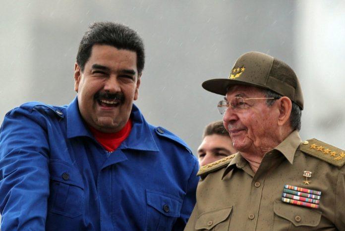 Emiten sanciones contra los Castros Cubanos.