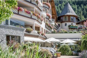 Das Central en Austria, todo un mundo gourmet