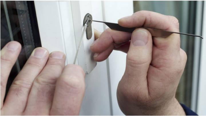 Para cualquier problema el cerrajero puede ser la solución