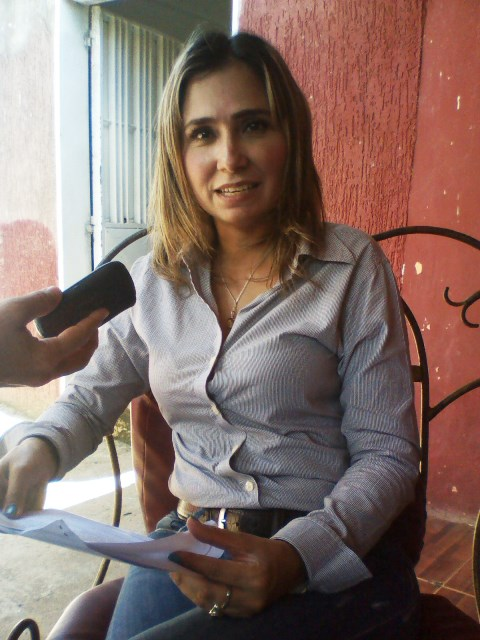 La abogado Yeni Díaz fue desincorporada del cargo de Fiscal provisorio de la Fiscalía Tercera Municipal del Ministerio Público