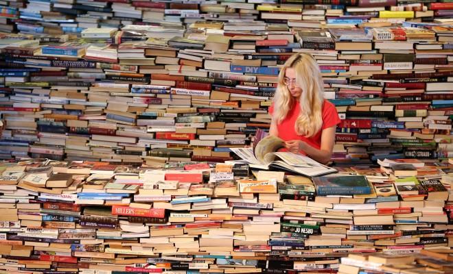 Leer beneficia la salud y aumenta los años de vida