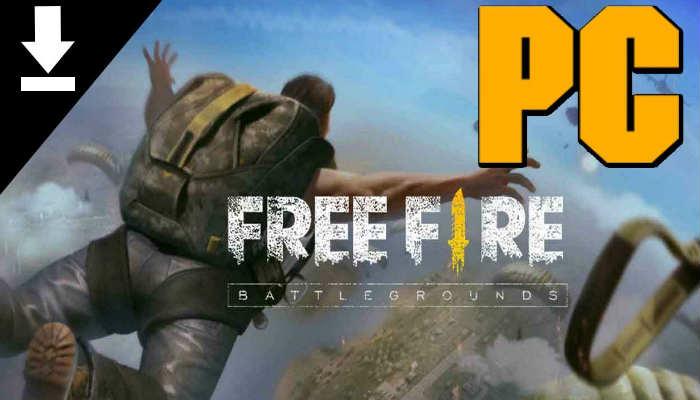 El videojuegoFree Fire Battlegrounds ahora tendrá su versión para PC