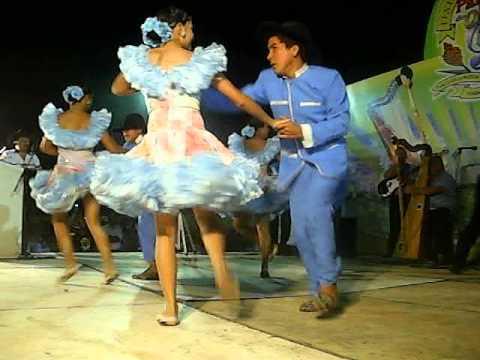 Diversas manifestaciones del folclore llanero se encuentran en el Festival Grande de Venezuela.jpg