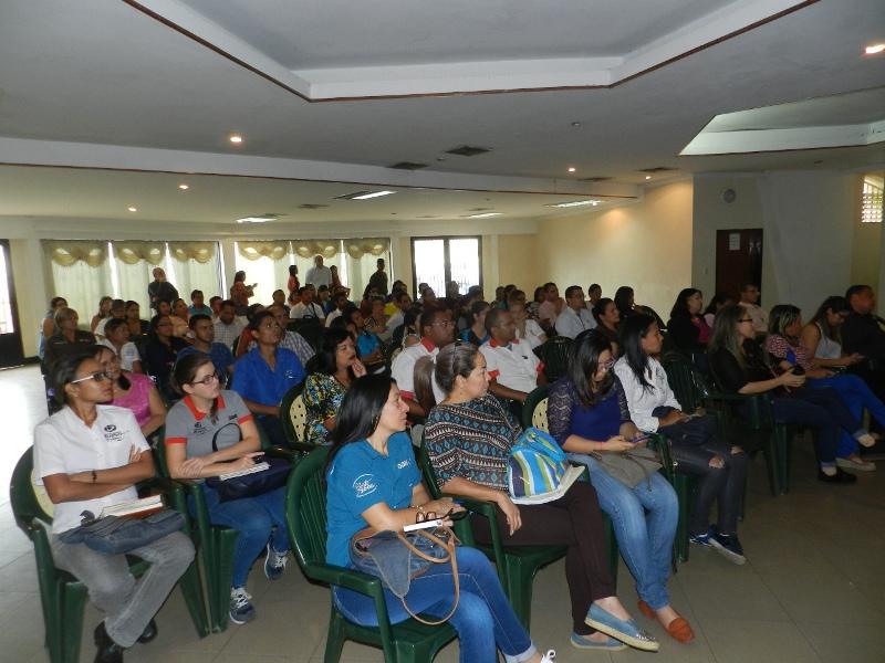 Contadores publicos y comerciantes del municipio Infante consideran elevados costos de nuevos equipos de facturación.