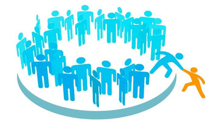 integración social y laboral