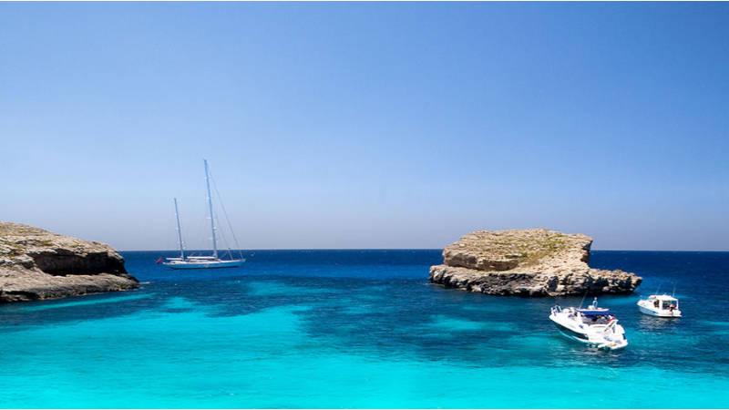 En un lugar del Mediterráneo, llamado Gozo