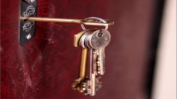 El cerrajero profesional esta presente desde inicio de la historia.