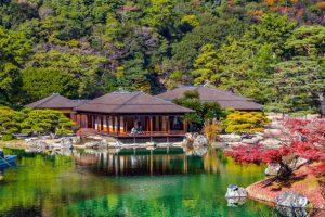 Shikoku, hermosa, sagrada y misteriosa
