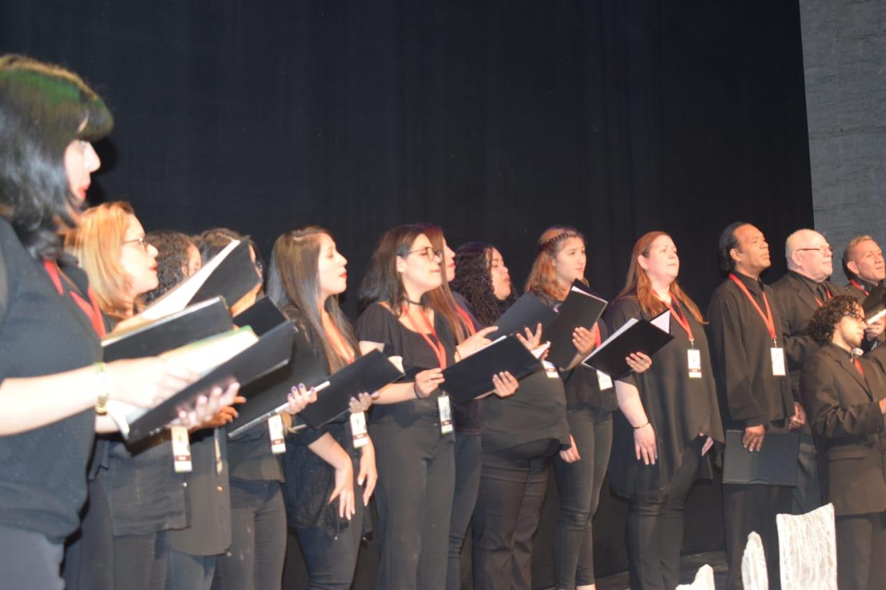 Coro Joven del Ecuador