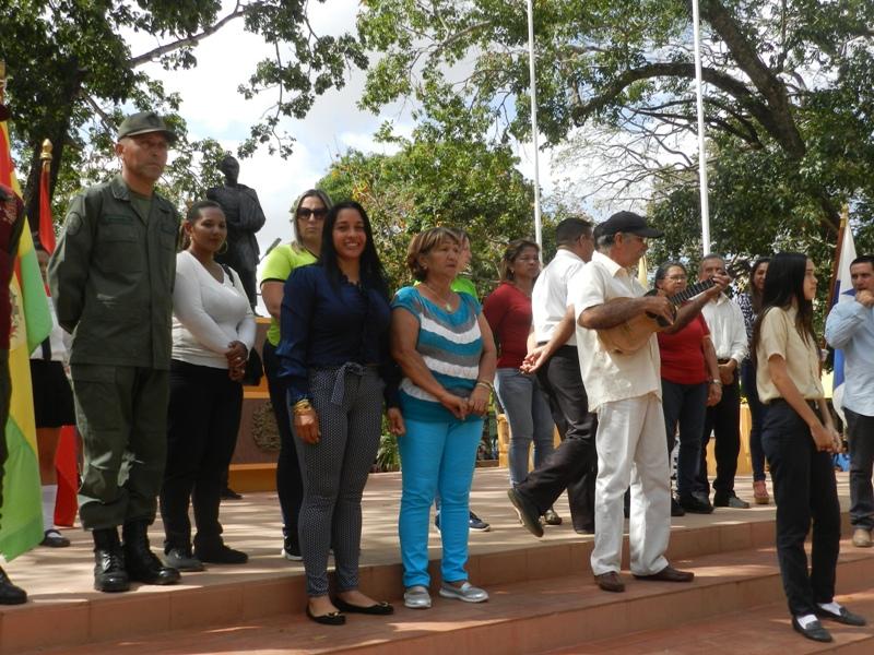 La diputada Sori Ramos manifestó que los jóvenes siempre han sido protagonistas en distintos hechos históricos
