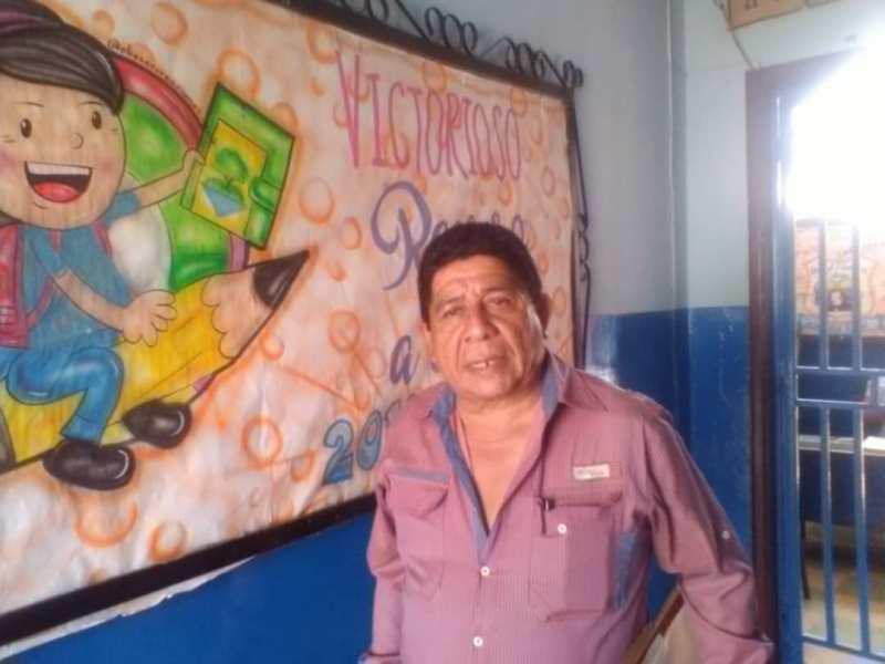 El Licenciado Ignacio Castillo presidente del Panojerito de Oro ofreció la información.