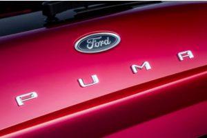 """El Ford """"Puma"""" es uno de los mejores representantes del B-SUV"""