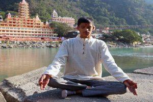 """La especial energía que emana el venerado río """"La Madre Ganga"""""""