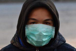 OMS: Los Tapaboca o Mascarillas no son necesarias porque el Coronavirus no se transmite por el aire.