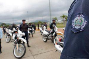 Se llevaron 4 armas 9mm los cinco sujetos fugados de Poliguarico Zaraza.