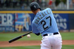 González no se despega de los Marineros de Seattle.