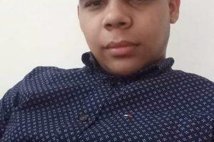 Larry Alejandro González de 20 años decidió quitarse la vida