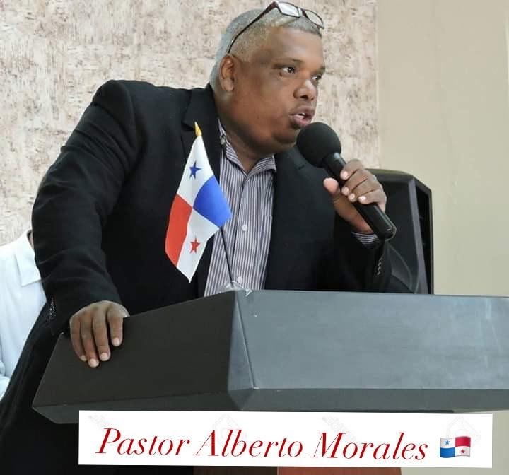 ALBERTO MORALES PANAMA