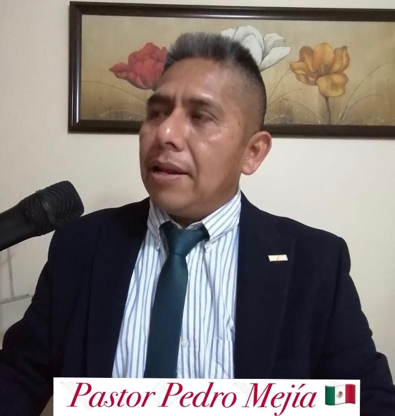 PEDRO MEJIAS MEXICO