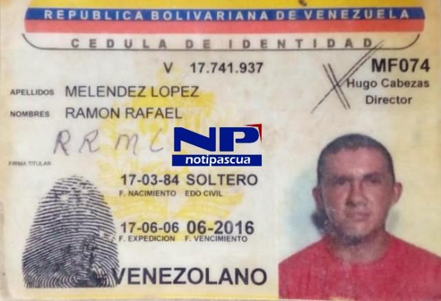 Meléndez López dejó todo lo planificado, plasmado en 14 cartas encontradas en su vivienda.
