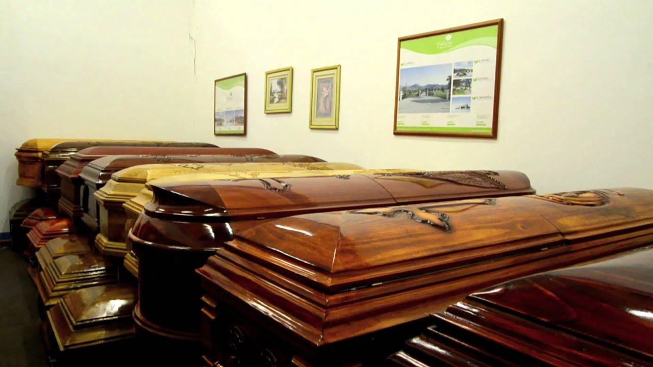 Los servicios funerarios se elevaron hasta llegar a costar mas de 200$