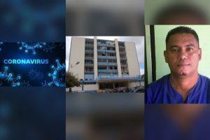 NACIONALDenuncian alarmante situación de salud en Hospital Rafael Zamora Arévalo (+Video)