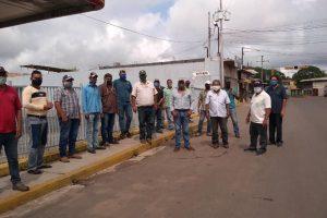 Conductores exigen explicación a las autoridades sobre la gasolina a 0.50$