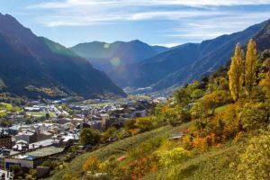 Andorra una belleza entre los Pirineos