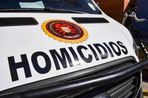 """Detectives del Cicpc Valle de la Pascua dieron de baja a """"Carne Molida"""" en Padre Chacin"""
